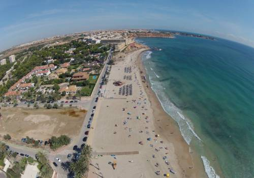 Campoamor, Costa Blanca - New Property For Sale Location Guide