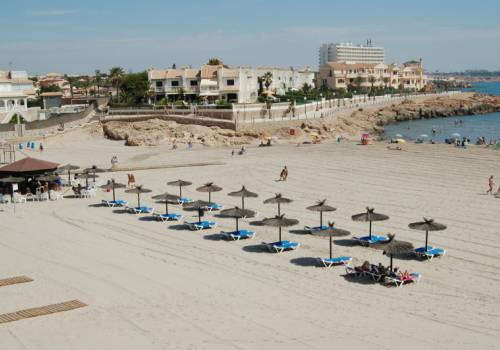 Cabo Roig, Costa Blanca - New Property For Sale Location Guide