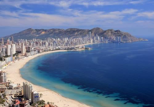 La Marina, Costa Blanca - Standortführer für neue Immobilien zum Verkauf