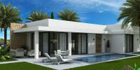 ​Buy-A-New-Modern-Villa-In-La-Marina-Costa-Blanca-South-4