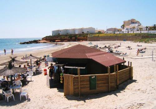 Playa Flamenca, Costa Blanca - Ny fastighet till salu Platsguide