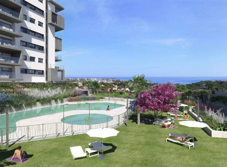 New Build Properties For Sale Costa Blanca South, Spain