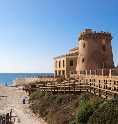 Torre de la Horadada Costa Blanca South