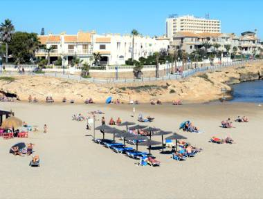 Cabo Roig, Costa Blanca South