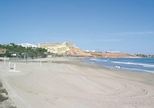 Campoamor, Costa Blanca - Ny fastighet till salu Platsguide