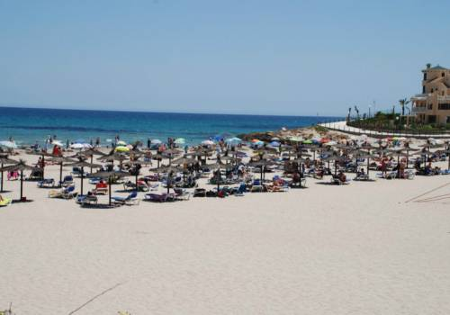 La Zenia, Costa Blanca - New Property For Sale Location Guide