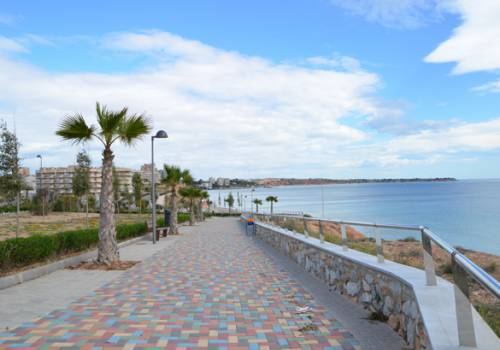 Mil Palmeras, Costa Blanca - New Property For Sale Location Guide